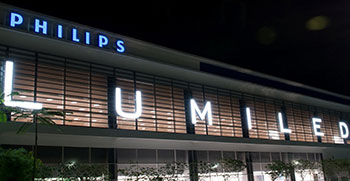 Philips Lumileds, Penang