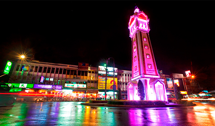 Nonthaburi Clock Tower