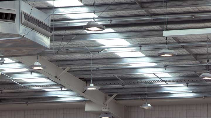 Mitre 10 sets new retail benchmark with LED lights